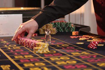 croupier, croupier significato, croupier casino